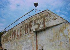 Red Apple Rest. Tuxedo NY