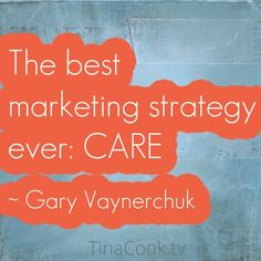 Social Media Quote by Gary Vaynerchuk O'Harra Marketing Solutions www.oharramarketing.com  www.facebook.com/OHarraMarketing  Twitter @OHarraMarketing