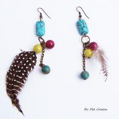 Sélection bijoux du jour le turquoise ! - L' univers de VanessaD