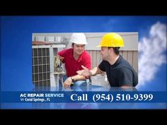 we provide most reputable air conditioning and ac repair experts & offers 24x7 instant AC services in Coral Springs Florida.