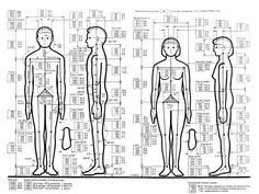 ph360 uses anthropometry amongst a bunch of other sciences to gather data about your body and your current health status.