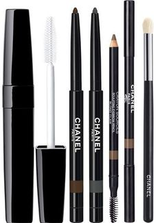 Chanel Eyes Speak Volumes 2016 Summer Collection – Beauty Trends and Latest Makeup Collections | Chic Profile