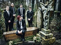 Fearless Vampire Killers Music Bands, Emo, Emo Style, Bands