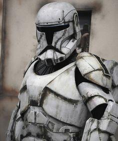 Clone trooper, Star Wars