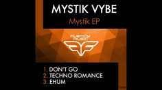 Flemcy Music discovered Mystik Vybe during one of his London gigs with the big Love United group. His tasty and clever navigation between deep tech house and techno is well reflected on his new 'Mystik' 3-track EP.