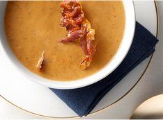 ΒΕΛΟΥΔΙΝΗ ΣΟΥΠΑ ΚΟΛΟΚΥΘΑ ΠΡΟΣΟΥΤΟ Thai Red Curry, Tasty, Ethnic Recipes, Food, Essen, Meals, Yemek, Eten