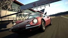 widescreen hd gran turismo 6