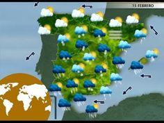 La Eduteca - El aire y la atmósfera - YouTube Spanish Basics, Spanish 1, Spanish Class, Cool Science Facts, Weather Science, Spanish Teaching Resources, Weather Seasons, Hands On Activities, Social Studies