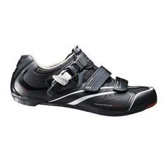 Shimano 2014 Men's Club Recreation Road Cycling Shoes - SH-R088L (Black - 44)  #2014 #Black #Club #Cycling #Men's #Recreation #Road #Shimano #Shoes #SHR088L CyclingDuds.com