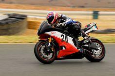 Moto électrique Electric Motorsport