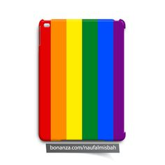 Love Rainbow iPad Air Mini 2 3 4 Case Cover - Cases, Covers & Skins