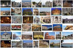 Recomandare turistica: Roma, Italia