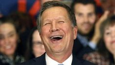 (WASHINGTON EXAMINER) Ohio Gov. John Kasich said he isn't willing to serve as anyone's vice president, but he indicated party affiliation would not matter to him when choosing his own running mate. After losing the Arizona primary and trailing a candidate who is no longer running for president, Kasich hit the campaign trail in Wisconsin […]