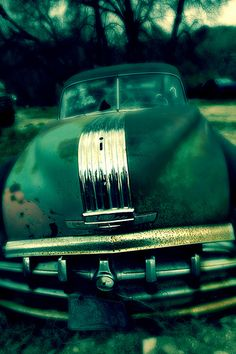 Pontiac by CharlesMarlow, via Flickr