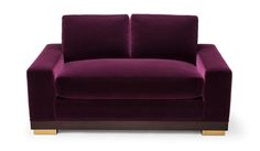 Dyad Two Seat Sofa - Amy Somerville