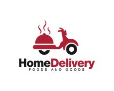 Food Delivery Logo Ideas