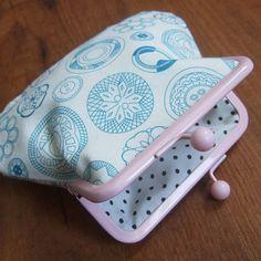 cute lil coin purse
