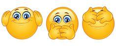 Emoticons - Google+