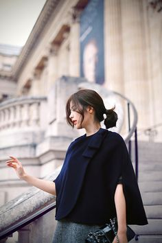 Korean Fashion Trends you can Steal – Designer Fashion Tips Korean Fashion Trends, Korean Street Fashion, Korea Fashion, Fashion Tips, Fashion Design, Fashion Styles, Korean Beauty, Asian Beauty, Yoon Sun Young