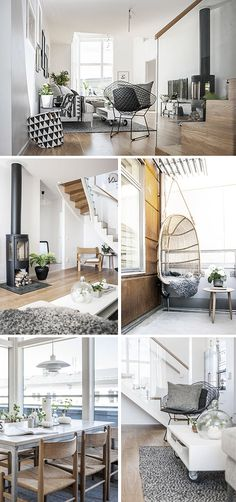 Interior Design - What's It All About Home Design Decor, Home Office Design, House Design, Interior Design Inspiration, Home Decor Inspiration, Living Room Decor, Living Spaces, Appartement Design, Scandinavian Home