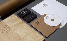 Stationery design | StockLogos.com