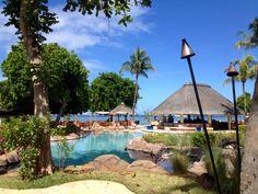 Flic en Flac, Hilton Mauritius resort & spa