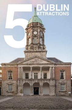 Lonely Planet named Dublin one of its Top 10 cities in the world to visit. Here, we look at five ways Dublin shines. Dublin Map, Visit Dublin, Dublin Castle, Dublin City, Dublin Ireland, Ireland Travel, Dublin Attractions, Dublin Hotels, Tourist Office