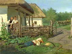 работы Владимира Маковского – 23