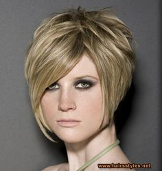 Fine Hair Styles - Free Download Italian Bob Hairstyles For Fine Hair ...