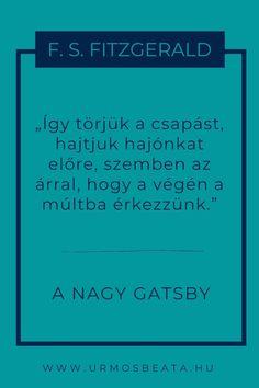 A nagy Gatsby – a legjobb amerikai regény? Gatsby