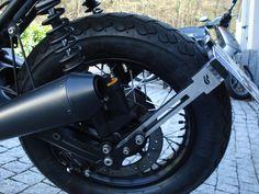 Moto guzzi V65