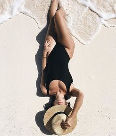 "lack of color hats on Instagram: ""beach daze @nicoleisaacs in 'The Spencer Fedora'"""