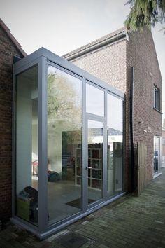 Link | Rooom architecten
