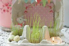 Pin by martina sadovská on velikonoce Easter Arts And Crafts, Easter Egg Crafts, Easter Projects, Spring Crafts, Handmade Crafts, Diy And Crafts, Crafts For Kids, Hoppy Easter, Easter Gift