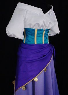 Beautiful disney costumes adult esmeralda gypsy costume custom adult esmeralda gypsy costume custom made by neverbugcreations 60000 solutioingenieria Choice Image