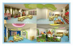 2014 newest Durable cabinet unit for kindergarten