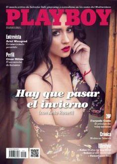 Playboy Argentina - Agosto 2016 PDF