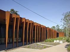 Galeria - Centro Comunitário de Fitzgibbon / Richard Kirk Architect - 6