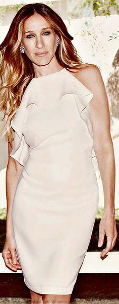 Sarah Jessica Parker for Maria Valentina 2014