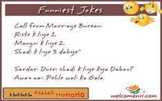 funny jokes, jokes, new jokes, santa banta Santa Banta Jokes, Jokes In Hindi, Read More, Funny Jokes, Marriage, Valentines Day Weddings, Funny Jokes In Hindi, Husky Jokes, Weddings