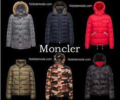 Piumini Moncler collezione donna autunno inverno 2016