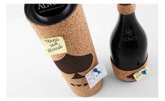 #Packaging creativo #vino #wine