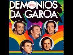 DEMÔNIOS DA GAROA -  SÓ AS BOAS