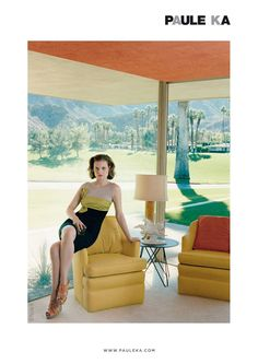 My favorite things: Ambiance Glamour Californien