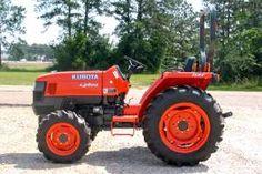 Fdaf D F C B A D F Kubota Tractors
