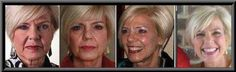 Yup she used the Galvanic at home facial Spa! Love this technology!      Anyone can go to www.nuskin.com and use this ID and get a discounted price for anything~ID: UKW8741271
