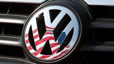"""US-Anklage gegen Ex-Mitarbeiter: Ingenieur gesteht """"Verschwörung"""" bei VW"""