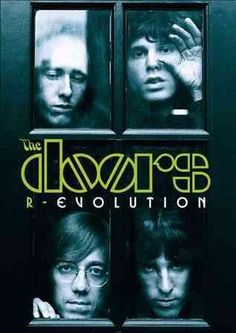 This musical release from classic rock band The Doors captures a number of rare TV appearances by the band, including performances and personal appearances discussing the group and their music ranging
