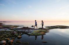 Ahvenanmaan kesävinkit autolomailijalle – viisi vinkkiä saariston suveen Helsinki, Am Meer, Archipelago, Water, Outdoor, Google Search, Boathouse, Small Island, Finland