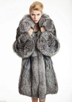 fur fashion directory is a online fur fashion magazine with links and resources related to furs and fashion. furfashionguide is the largest fur fashion directory online, with links to fur fashion shop stores, fur coat market and fur jacket sale. Fur Coat Fashion, Fox Fur Coat, Fur Coats, Fur Clothing, Fabulous Furs, Fur Jacket, Winter Coat, Mantel, Clothes For Women